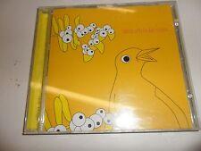 CD disturbedances di Elting-dolce, Frank Elting e Stephan bene