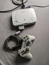 Sony PlayStation 1 - Slim (PSone) PAL Spielekonsole - defekt - liest keine CD
