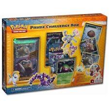 Heart Gold Soul Silver Yanmega Prime Challenge Box Triumphant POKEMON TCG HGSS