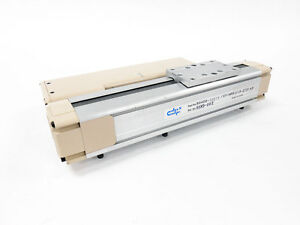 ADEPT TECHNOLOGIES 90400-30013 XY-HRS013-S101AD LINEAR MOTION STAGE NSK