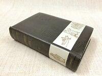 1960 Vintage Libro Filip De Pillecyn Verzameld Werk Belgian Letteratura Dutch 2