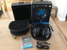Sennheiser MOMENTUM 2.0 Wireless Over-Ear Headphones - Black