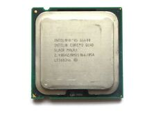 Q6600 - INTEL CORE 2 QUAD SLACR | 2.40Hz | 8MB | 4Core | 1066MH | LGA775 TESTED
