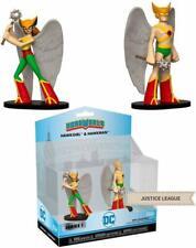 Funko Hero World 2-Pack: Dc: Hawkgirl & Hawkman - New!
