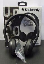 Skullcandy Uproar Wireless Bluetooth Headphones Black S5URHW-509 New Black