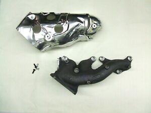 2.7 Toyota Tacoma 1995 1996 1997 1998 1999 2000 Exhaust Manifold