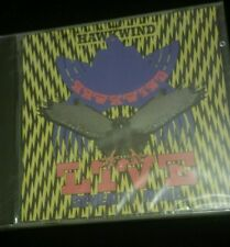 Live '79 by Hawkwind (CD, Oct-1994, Griffin) NEW SEALED IMPORT! RARE!