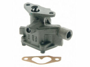 For 1966 Studebaker Wagonaire Oil Pump Sealed Power 48532WD