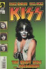 Comic Book - Kiss - No. 13 - 2003