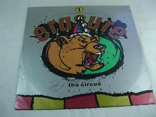 Erasure - The Circus - Import Copy -