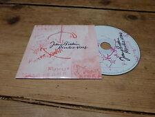 JANE BIRKIN - RENDEZ-VOUS !!!!!!!!!!!!!!!!! RARE PROMO CD