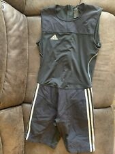 Adidas Climalite Weightlifting Singlet - Women's Size L