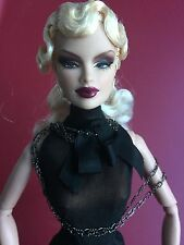 FR Integrity Toys Fashion Royalty Veronique Perrin Blond Ambition 2008 Mood Doll