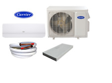 Ductless Heat Pump 42 SEER! WOW! Carrier Infinity 9.000BTU - Inverter - Package!