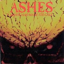 ASHES - Death Has Made Its Call CD