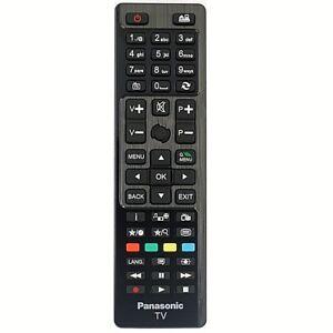 Genuine Panasonic RC48127 Remote Control for TX32C300B TX-32C300B