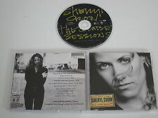 SHERYL CROW/THE GLOBE SESSIONS(A&M RECORDS, INC. 31454 0959 2 IN02) CD ALBUM