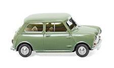 Wiking 022603 Morris Mini-minor - Green 1 87