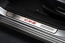 Original Einstiegsleisten Mazda CX-5 UVP 274,-