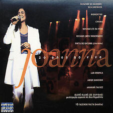 NEW 20 Anos: Ao Vivo (Audio CD)