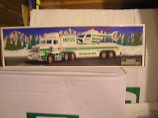 1995 HESS TRUCK- MIB