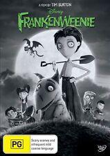 Frankenweenie : NEW DVD