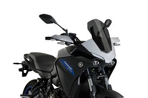 PUIG CUPOLINO SPORT YAMAHA MT-07 TRACER 2020 FUME SCURO