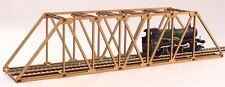OO Gauge Single Track Girder Bridge by WWS – Model Railway MDF Scenery