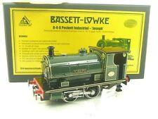 Bassett Lowke Analogue O Gauge Model Railway Locomotives