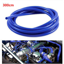 Universal Silicone Vacuum Hose Gas Oil Fuel Line Tube 5MM ID For Car Motorcycle
