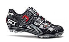 Sidi Eagle 5-Fit Womens MTB Shoes - Black