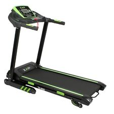 ZAAP TX4000 1470W Electric Motorized Treadmill Running Machine
