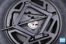 BMW Genuine New  E70 E71 X5 X6 Spare Space Saver Tyre Wheel Kit 3611 0007376
