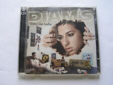 cd diam's: dans ma bulle 2 CD