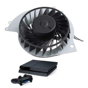 For Original NEW Cooler Fan for Sony PS4 1000 1100  Internal CPU Cooling Fan