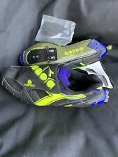 Diadora Vortex Cycling Shoes Size 39. NOS.