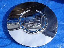 """2002 -2008 Cadillac Deville DTS 16"""" 17"""" CHROME wheel center cap hubcap 9593259"""