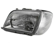 MERCEDES BENZ SL CLASS W129 HEADLIGHT LAMP HALOGEN LEFT SIDE GENUINE OEM NEW
