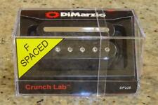 DIMARZIO DP228F crunchlab-CRUNCH LAB Pont Pickup fits Ibanez JPM Petrucci mm