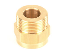 Stero Dishwasher A10-1182 Nut Packing Drain Valve Brass Part