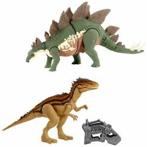 Mattel Jurassic World Mega Destroyers Stegosaurus Stegosaurus Bundle Presale