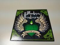 0320-MEDINA AZAHARA UNA NOCHE DE AMOR 2 TRACKS CD SINGLE PROMO (DISCO NUEVO)