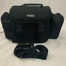 KODAK Black Camera Bag Video Recorder Shoulder Strap Storage Case Equipment