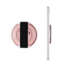 Loopgrip 360° Rosegold - Finger Halter Smartphone Fingerhalterung Handy Gadget