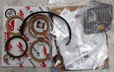 New Chevrolet 700r4 700R-4 (1987-1993) Rebuild Kit With Clutches FREE Shipping!!