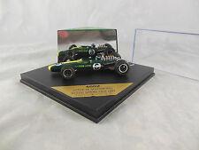 Heritage Formula 1 / Quartzo 4002 Lotus 49 Graham Hill Dutch Grand Prix 1967