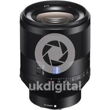 Sony Zeiss Planar T* FE 50mm f/1.4 ZA Lens (SEL50F14Z)