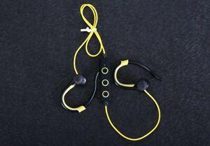AU New sport headphones iPhone mic bluetooth headset earphone wireless stereo