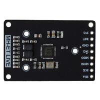 Mini Rc522 Módulo De Sensor De Rfid Lector De Tarjetas Módulo De Escritura  P7C5