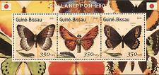 (206545) Butterflies, Guinea-Bissau